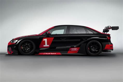 official  audi rs lms revealed priced