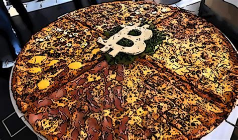 On may 18th 2010 laszlo hanyecz made known on a forum at bitcointalk.org that he was willing to buy 2 pizzas for a price of 10,000 bitcoins. Happy Bitcoin Pizza Day All You Need To Know About Bitcoin Pizza Day - Bitcoinik