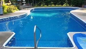 Vinyl Liner Pools - Charlotte - by Sky Blue Pools