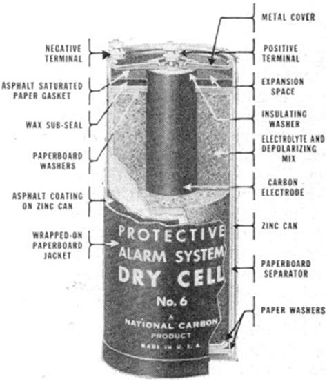 dry cell april  popular electronics rf cafe