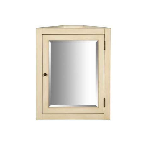 Mirrored Corner Bathroom Cabinet by 17 Best Ideas About Corner Medicine Cabinet On