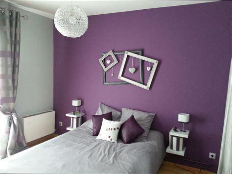 chambre couleur gris chambre couleur aubergine et gris 215024 gt gt emihem com