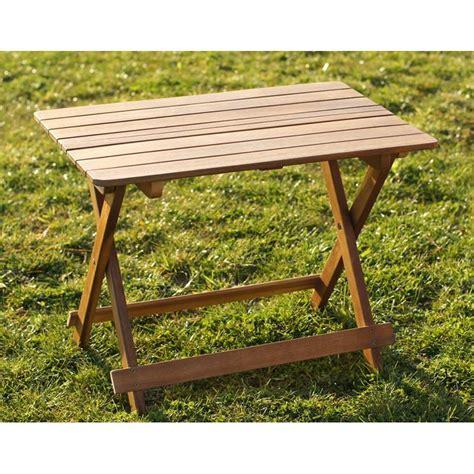 tavolino da giardino tavolino sedie e panca in legno da giardino per bambini
