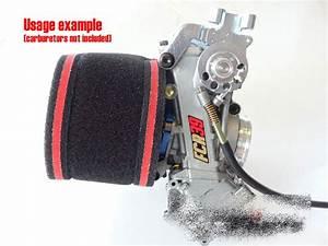 Keihin Fcr 41 : px air filters keihin fcr racing carburetor flatslide ~ Kayakingforconservation.com Haus und Dekorationen