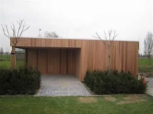 Gartenhaus Kubus Modern : tuinhuis kubus modern daniel decadt houten constructies houthandel proven gartenhaus ~ Sanjose-hotels-ca.com Haus und Dekorationen