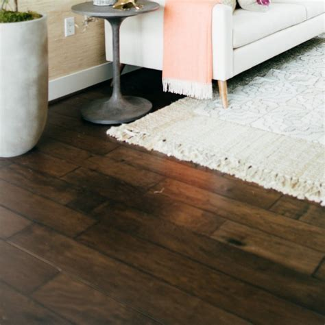 how to care for wooden floors how to care for hardwood floors popsugar home
