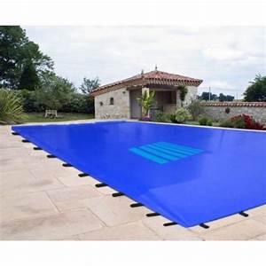 Bache Piscine Pas Cher : bache pour piscine rectangulaire ~ Dailycaller-alerts.com Idées de Décoration