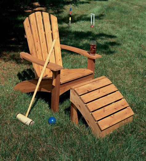 Adirondack Loveseat Plans by Adirondack Chair Table