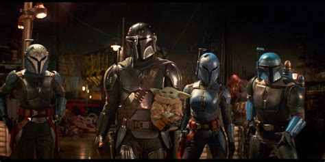 The Mandalorian Episode, The Heiress, Is What Fans Were ...