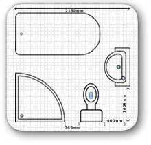 bathroom layout design tool bathroom design tools standard sizes to consider the log home guide