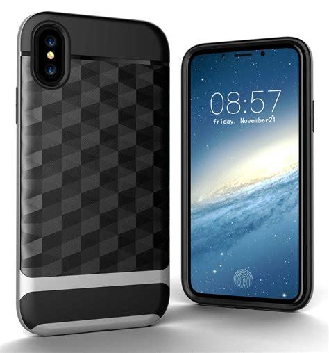 Cubes Cove Hardcase Iphone 4 cube til iphone x s 248 lv