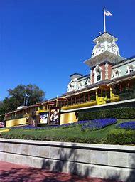Rides at Disney World Magic Kingdom