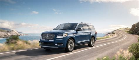 lincoln navigator redesign interior pictures