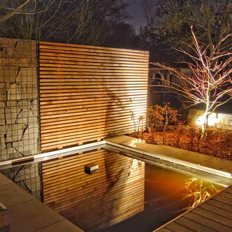 panneau bois jardin mur de cl 244 ture portail portillon les jardins de la vall 233 e