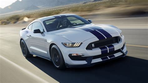 2018 Ford Mustang Shelby Wallpaper