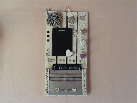 memo pour cuisine tableau mémo de cuisine en matériaux recyclés bois et