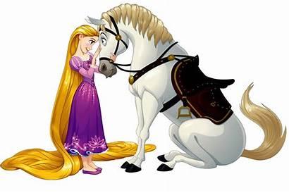 Rapunzel Maximus Tangled Enrolados Transparent Disney Wiki