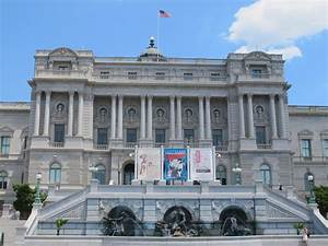Book Witch  The Library Of Congress  Washington D C