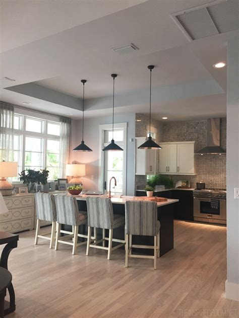 paint color for open concept kitchen living room open concept wall colors shapeyourminds 9870