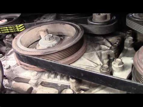 como remover facil la polea cigue 209 al de motor 3 8 doovi