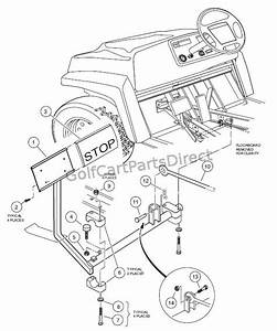2009 Gas Club Car Xrt Parts Diagram  U2022 Downloaddescargar Com