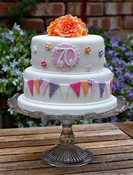 Best 70th Birthday