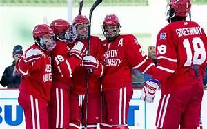 Men's Hockey Terriers Begin NCAA Tournament Play Today ...