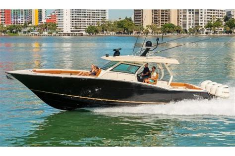 Unturned Fast Boat by 2017 Scout 420 Lxf Boat For Sale 42 Foot 2017 Scout