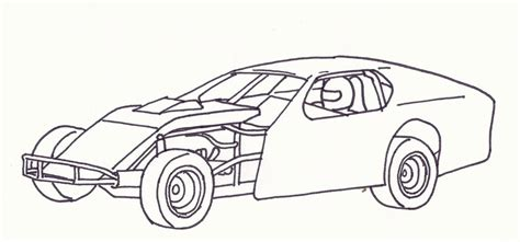 race car coloring pages  sun flower pages