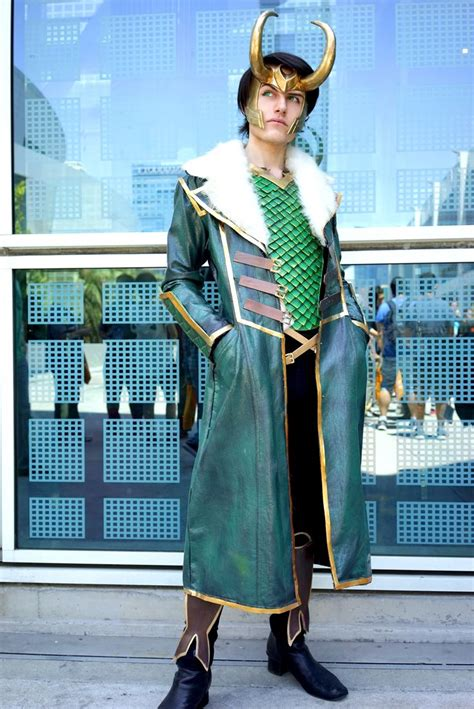 116 Best Loki Young Avengers Agent Of Asgard Cosplay