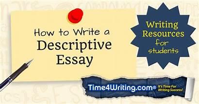 Descriptive Essay Writing Types Persuasive Write Tips