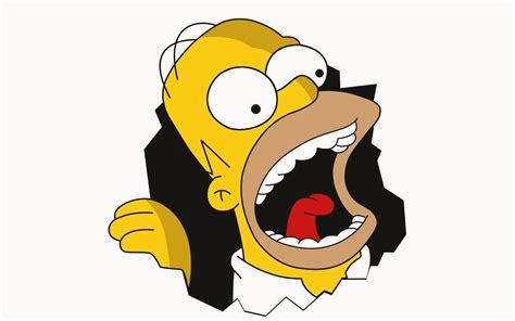 Homer Simpson HD Wallpapers