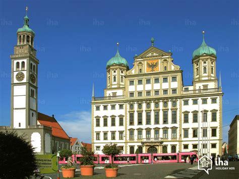augsburg rentals   vacations  iha direct