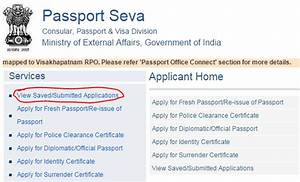 supporting documents required for passport free online seva With us passport documents needed