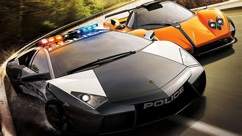 Need For Speed Hot Pursuit  Pc  Games Torrents