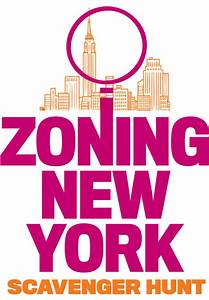 Zoning New York Scavenger Hunt | ArchDaily