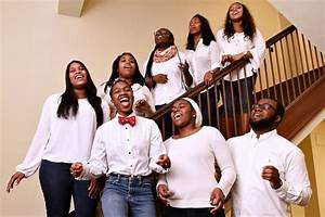 Innervisions Gospel Choir celebrates its 40th year on ...