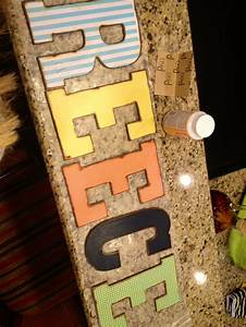 wood letters from michaels on sale for 150 stain With michaels paper letters