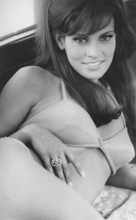 Raquel Welch Most Beautiful Woman