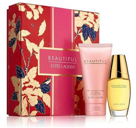 cosmetics perfume makeup estee lauder gift set canada