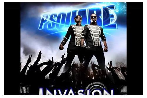 download forever by psquare