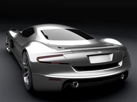 Aston Martin Aston Martin