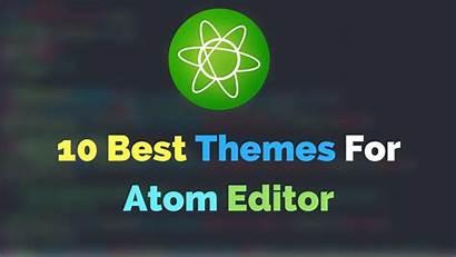 Atom Themes Editor