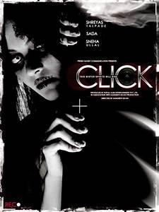 Click Movie Poster (#8 of 9) - IMP Awards