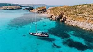 La Isla De Comino En Malta Ms Que La Laguna Azul