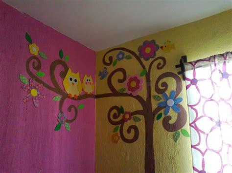 decoracion de salon de clase en foami 193 rbol pintura foami y papel decoraci 243 n para la rec