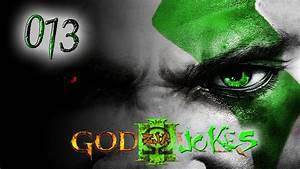 "Let's Play God of War 3 13: Kratos ""vs."" Aphrodite - YouTube"