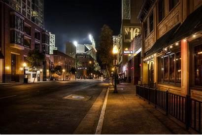 Night Street Wallpapers Above Usa Apartment Vegas