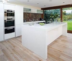 Kucheninsel design ideen typen und personlichkeiten for Kücheninsel wei