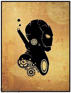Ironman Silhouette | #30thingstobring - posters | Pinterest